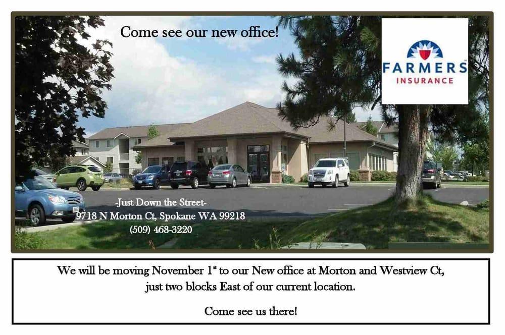 Farmers Insurance - Kathleen Fontana | 9718 N Morton Ct, Spokane, WA, 99218 | +1 (509) 468-3220