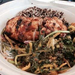 Roast Kitchen - Order Food Online - 76 Photos & 178 Reviews - Salad ...