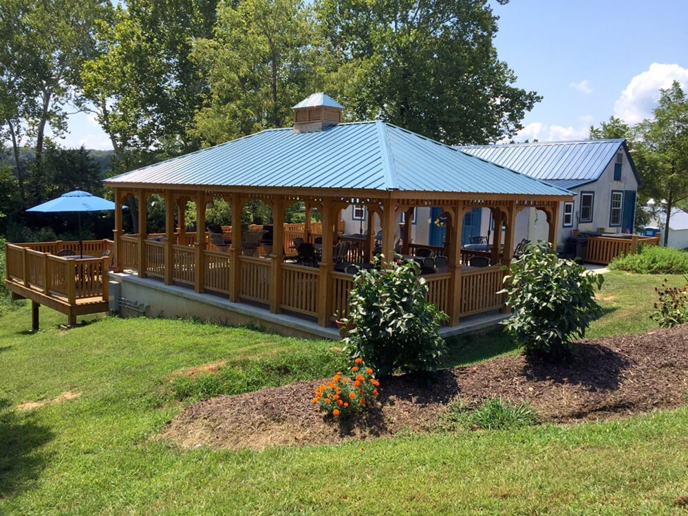Kuenzel Valley Winery: 4445 Kohl City Rd, New Haven, MO