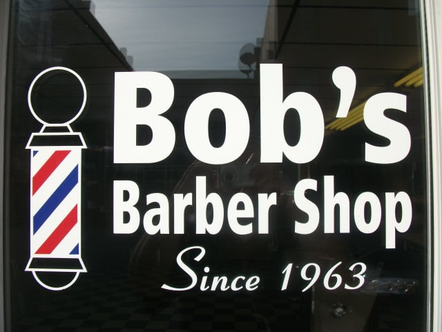 Bob's Barber Shop: 508 Broadway St, New Haven, IN