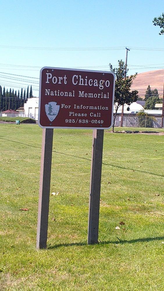 Port Chicago Ca Restaurants