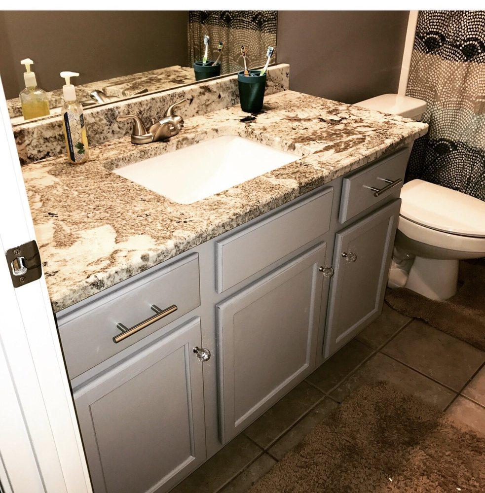 Granite Empire - Countertop Installation - 5605 Murfreesboro Rd, La