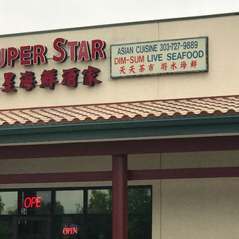 asian Super cuisine star
