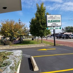Photo Of Five Corners Cleaners Glen Ellyn Il United States Hopefully Everyone