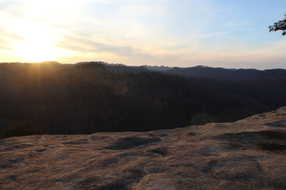 Leave No Trace Adventures: Campton, KY
