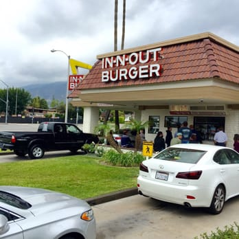 In N Out Burger 184 Photos Amp 248 Reviews Burgers 420