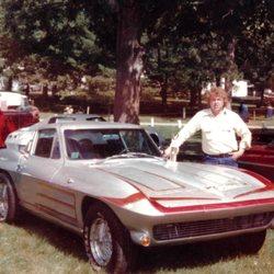 Grand Rapids Auto Parts >> Classic Car Auto Parts Request A Quote New 11 Photos