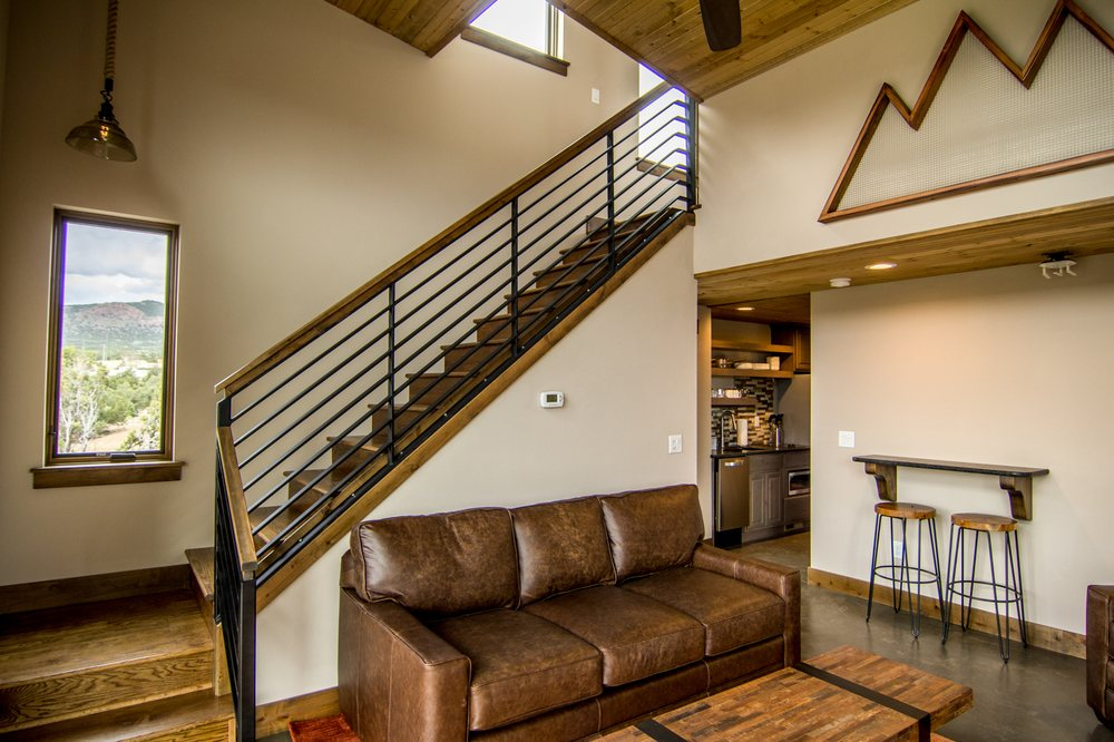 Royal Gorge Cabins: 45054 W US Highway 50, Cañon City, CO