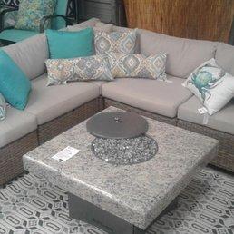 Outstanding Patio Furniture At Oldsmar Flea Market So