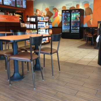 dunkin donuts 19 reviews donuts 3500 s moorland rd. Black Bedroom Furniture Sets. Home Design Ideas