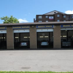 Gary s automotive garages orleans on canada phone for Garage orleans auto