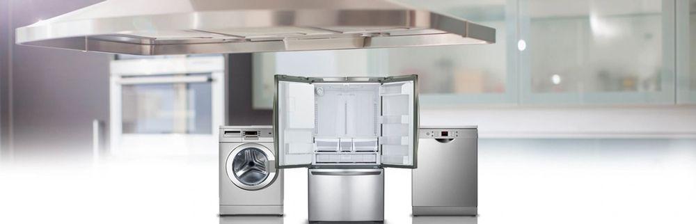 Advanced Appliance: 164 Kentwood Dr, Alabaster, AL