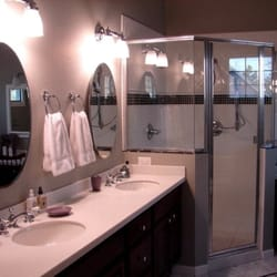 Lookout The Renovation Company Contractors Wilderness Pl - Bathroom renovation company