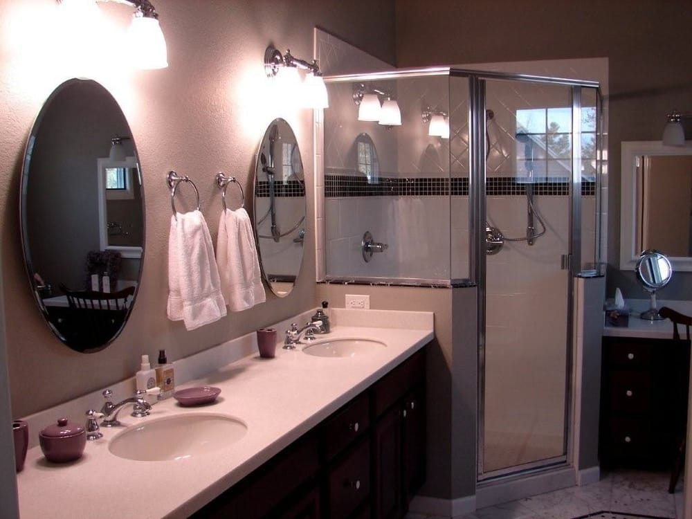 Bathroom Remodel In Boulder CO By Lookout The Renovation Company - Bathroom remodeling boulder colorado