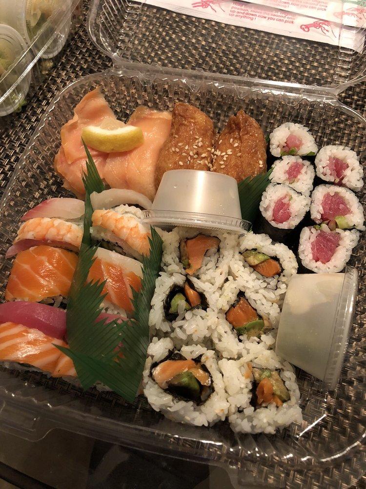 Sushi Takahashi 2: 2415 SW 5th Ave, Portland, OR