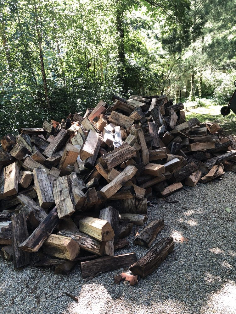 Quality Firewood: 109 Concord Rd, Westford, MA