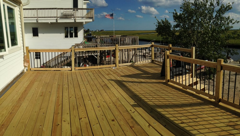 Better Living Decks and Patio