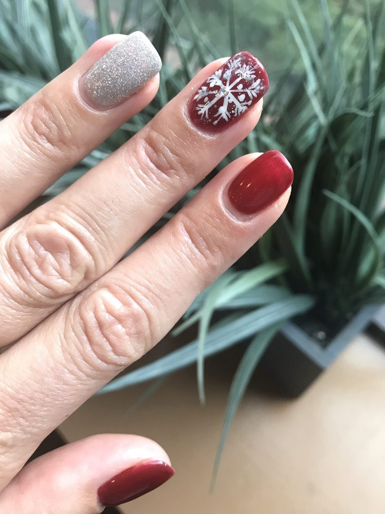 Nice Nails & Spa: 920 Gardens Blvd, Charlottesville, VA