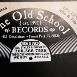 Old School Records - 14 Photos & 42 Reviews - Music & DVDs - 413 Des