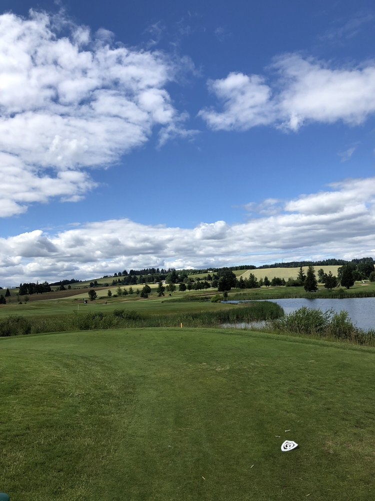Quail Valley Golf Course: 12565 NW Aerts Rd, Banks, OR