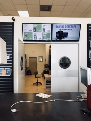 Envigo Tech Services & Repair
