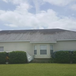 Photo Of Ricks Roof Cleaning   Tampa, FL, United States