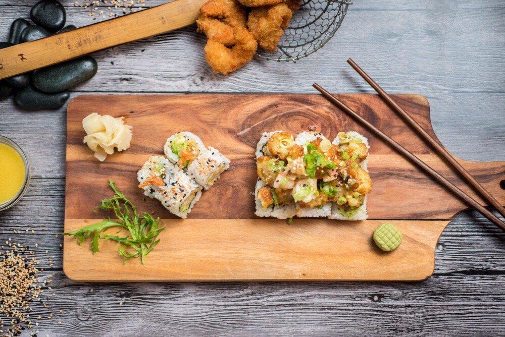Kamasutra roll yelp - Video kamasutra cuisine ...