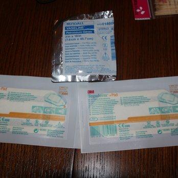 Farmacos Especializados - Farmacia - Eugenio Sue 295