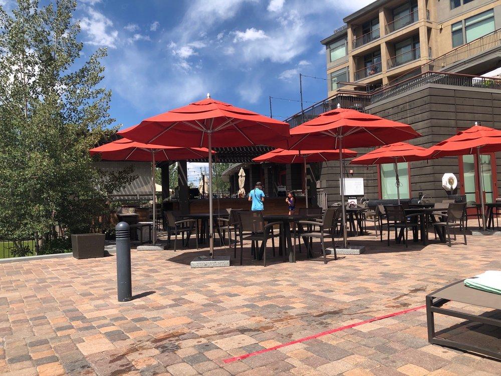 LAPS Bar & Grill: 126 Riverfront Ln, Avon, CO
