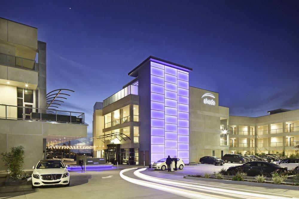 Shade Hotel Redondo Beach - Redondo Beach