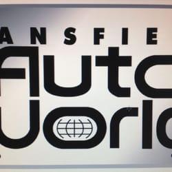 Mansfield Auto World Get Quote Car Dealers 1121 Polk St