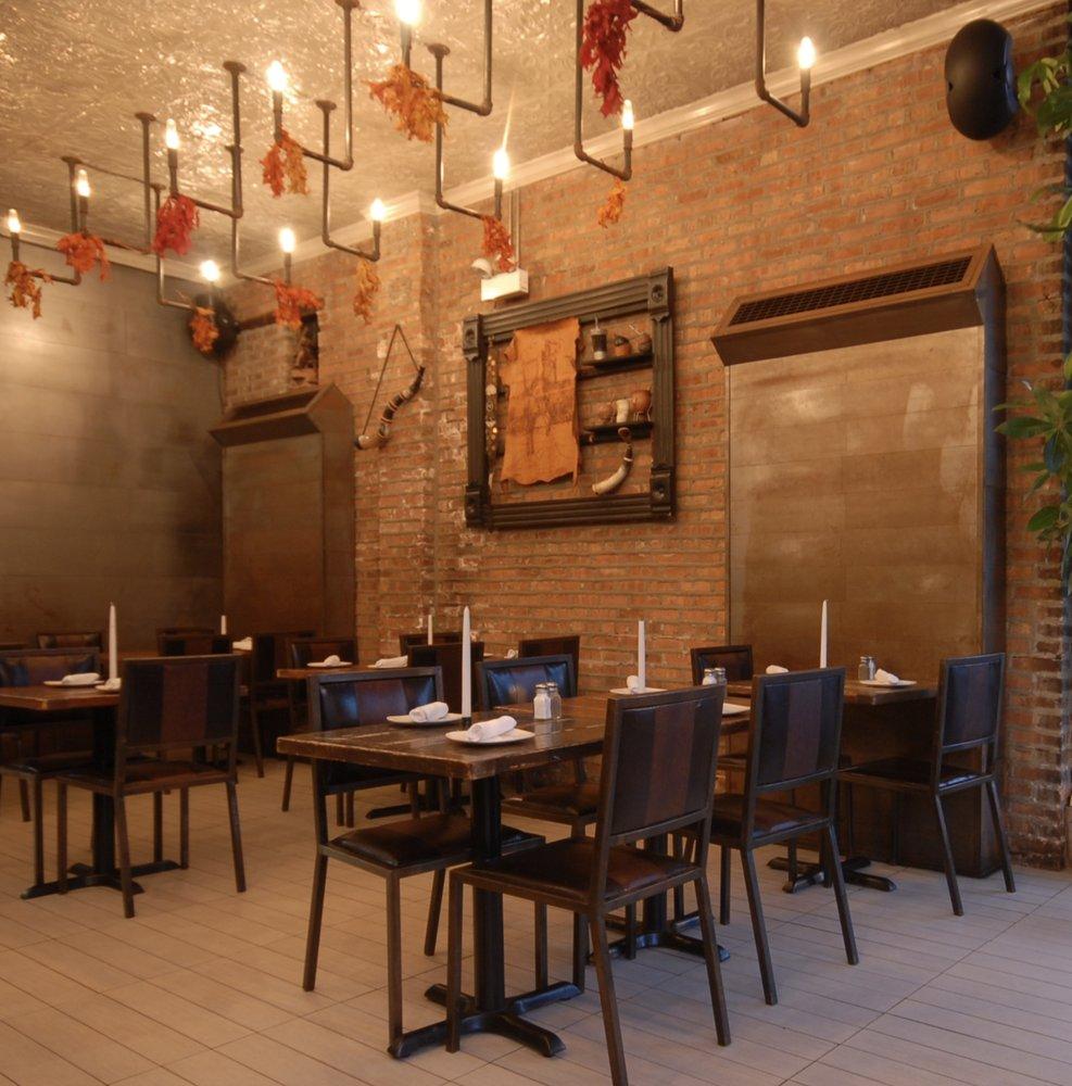 Folklore Argentine Restaurant Chicago Il