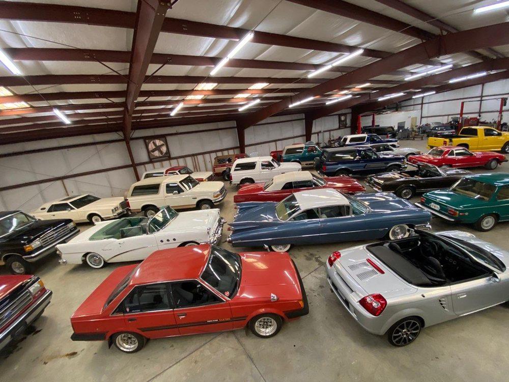 Auto Memories Classic Cars