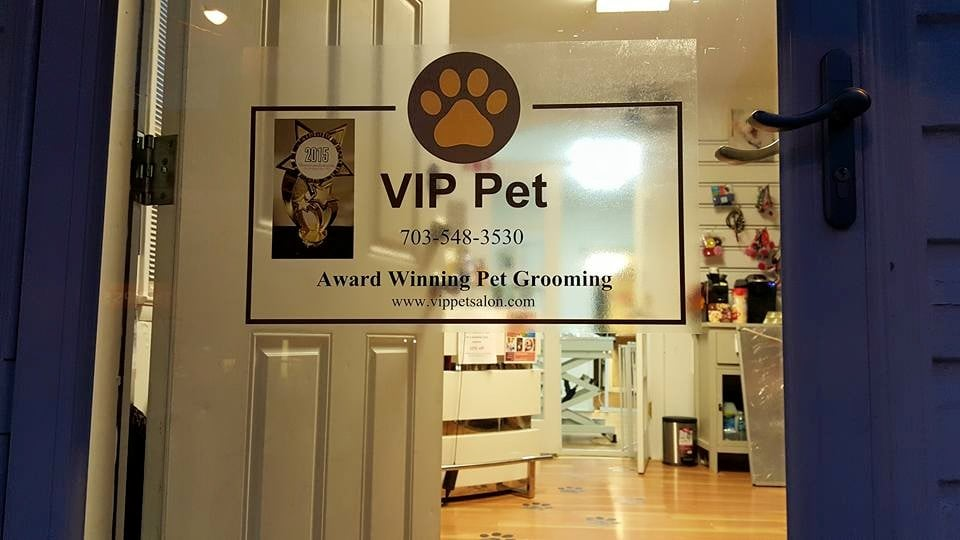 Welcome to vip pet salon yelp photo of vip pet alexandria va united states welcome to vip pet solutioingenieria Image collections