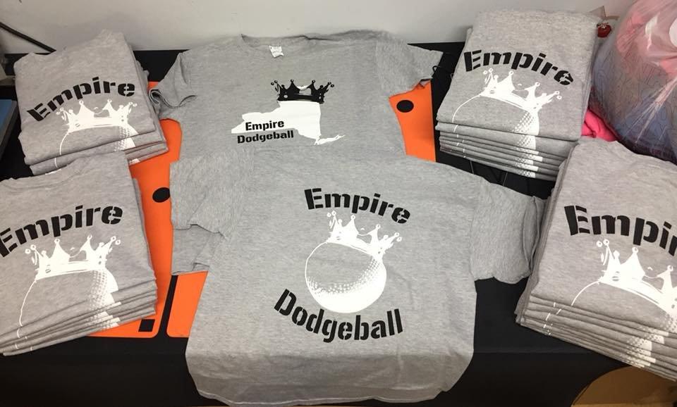 E & A Custom T-Shirts: 2124 Double Day Ave, Ballston Spa, NY