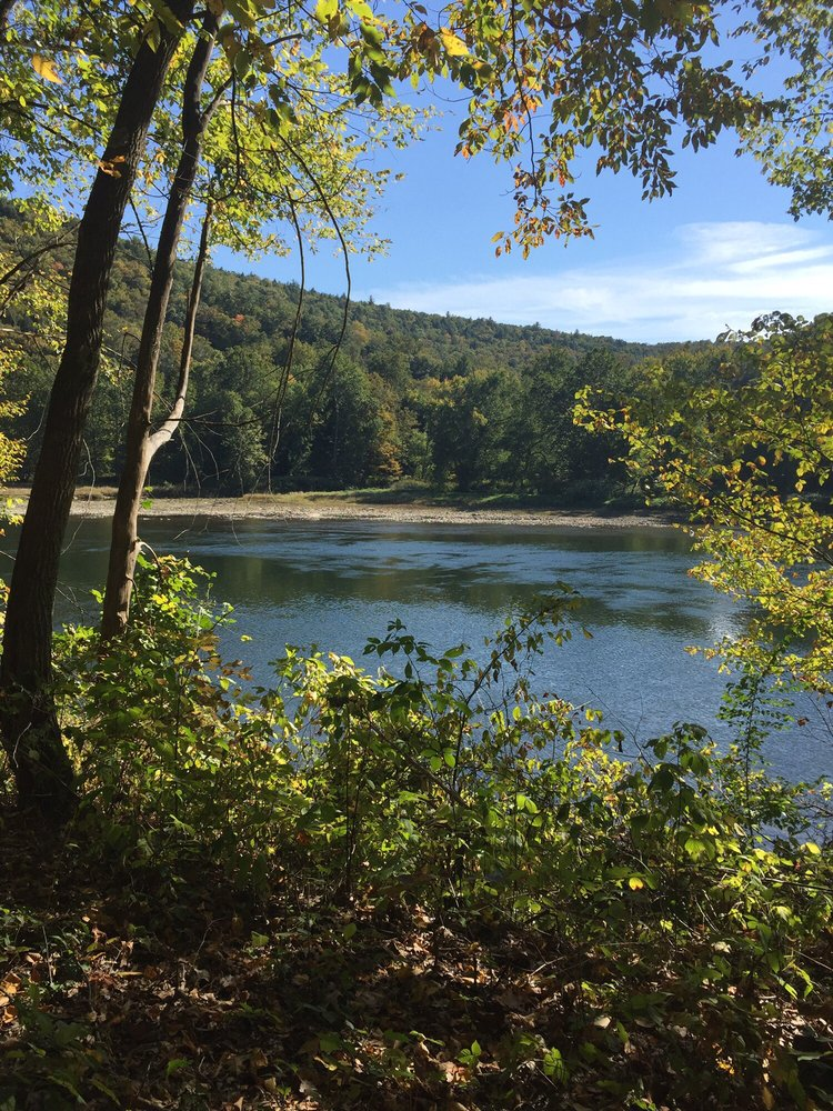 Photo of Allegheny River Trail: Emlenton, PA