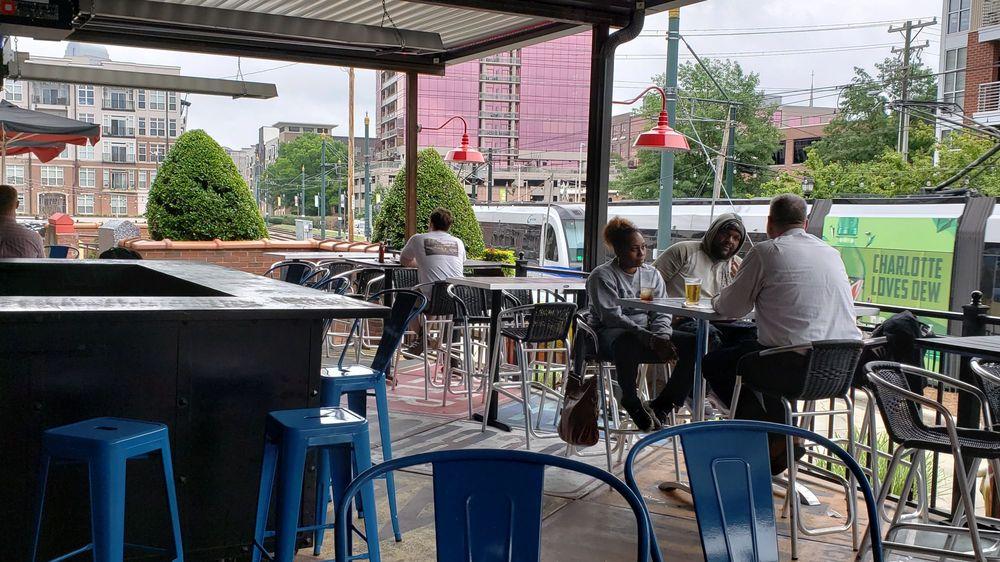 Photo Of All American Pub Charlotte Nc United States