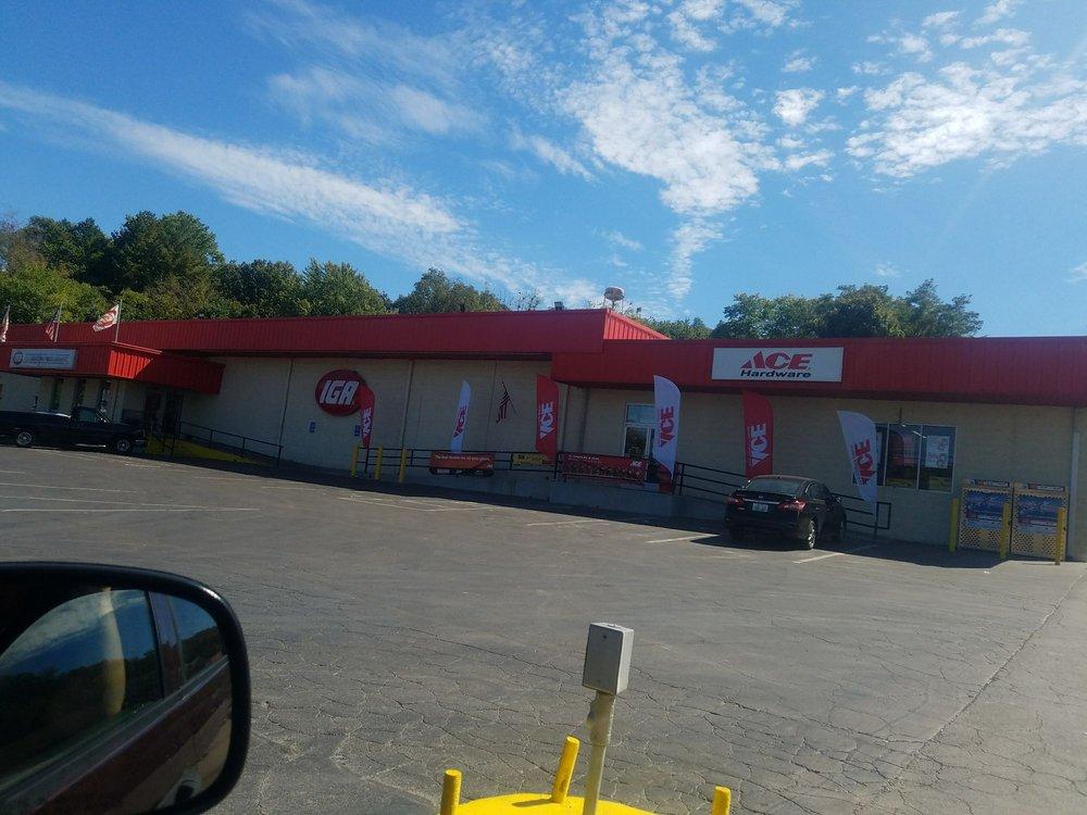 Mt Vernon Iga: 305 US Highway 150, Mount Vernon, KY