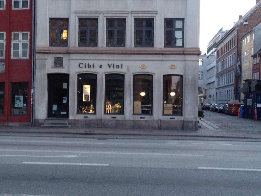 par sluts køn nær ved København