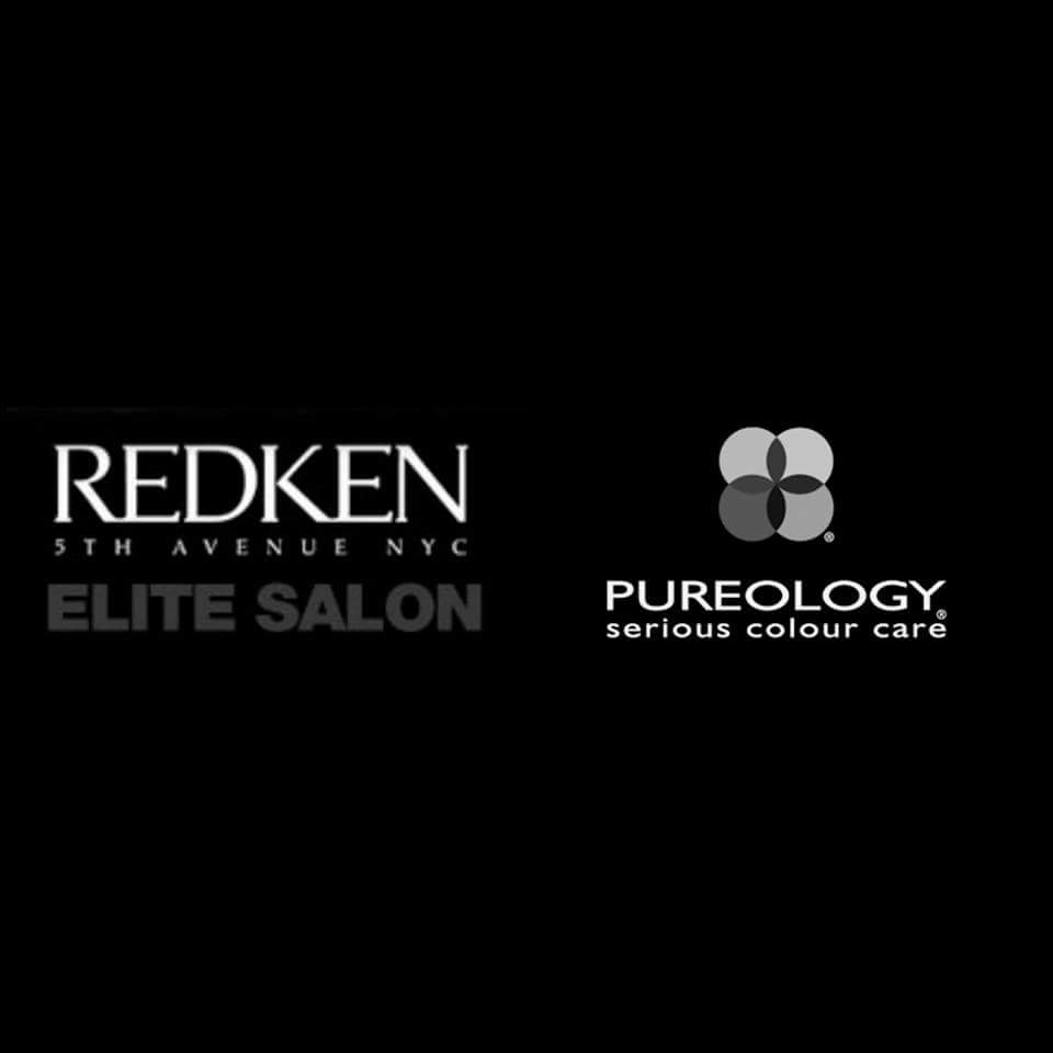 how to become a redken salon