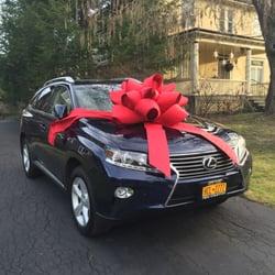 High Quality Photo Of New Country Lexus Of Latham   Latham, NY, United States. Christmas