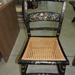 Photo Of SAGE Furniture Restoration Workshop   Summit, NJ, United States.  An Example