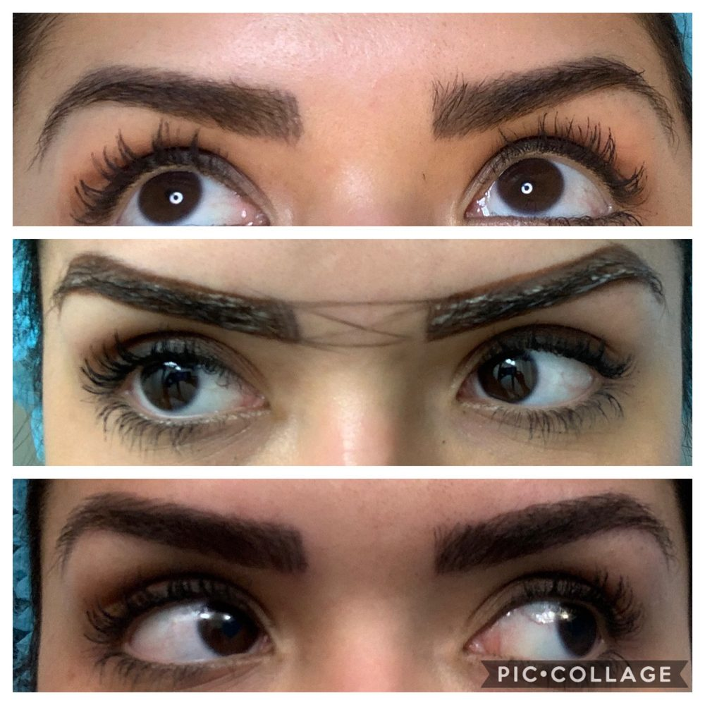 Roche's Microblading and Spa: 3636 16th St NW, Washington, DC, DC