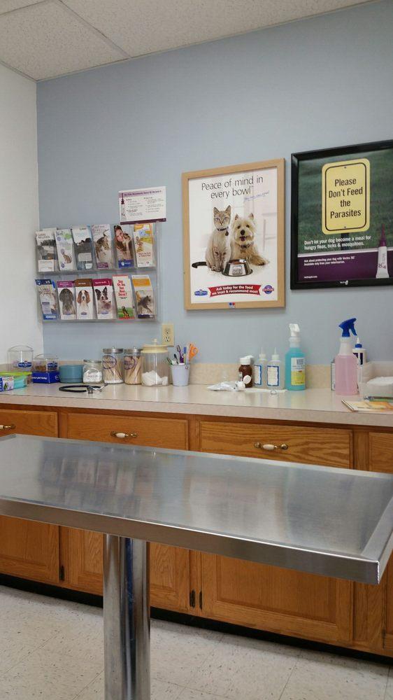 Brownstown Animal Hospital
