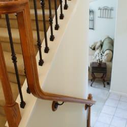 Photo Of Venetian Stairs   Houston, TX, United States. The Edelmann  Residence Remodel