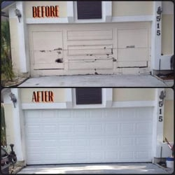 Photo of Americas Best Garage Door Services - Coral Springs FL United States & Americas Best Garage Door Services - Garage Door Services - 10500 NW ...