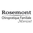 Chiropratique Familiale Morisset: 110-3300 boul Rosemont, Montreal, QC