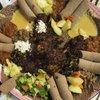 Aberus Ethiopian Restaurant: 438 NE Killingsworth St, Portland, OR