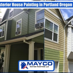 Mayco Painting Llc 46 Photos Painters 4627 Sw Ace