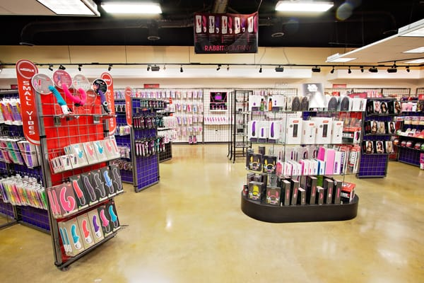 Adult video megaplex san antonio